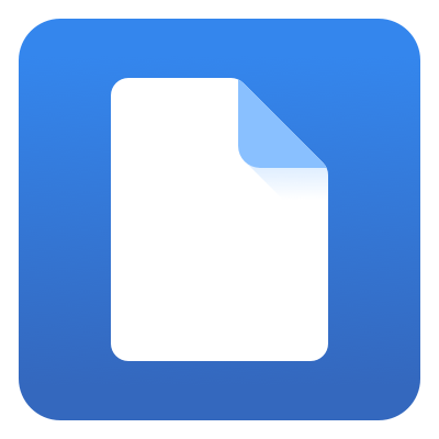 Android File Viewer Icon